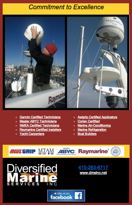 Diversified Marine Services Inc