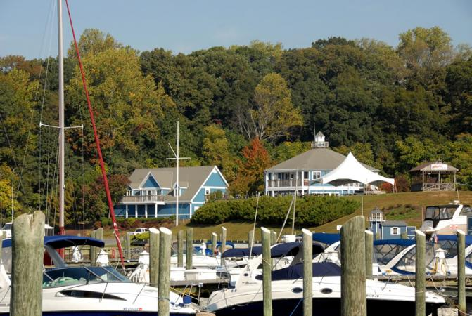Skipjack Cove Yachting Resort and Marina