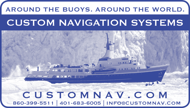 Custom Navigation Systems