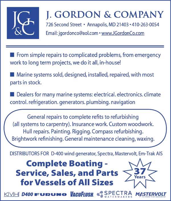 J Gordon Amp Company Inc Portbook