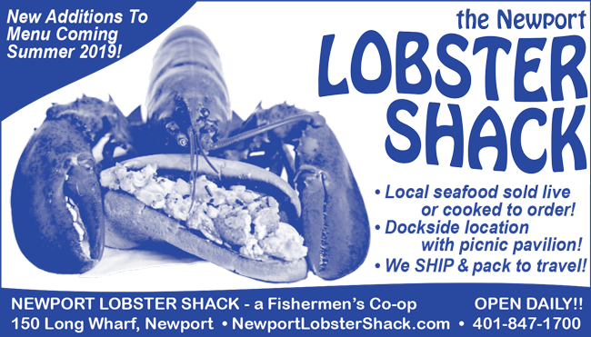 Newport Lobster Shack