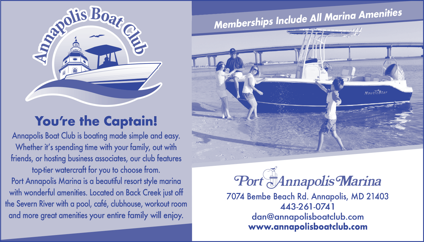 Port Annapolis Boating Club