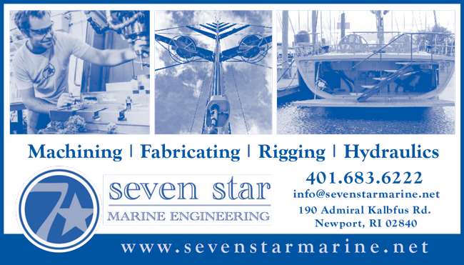 Seven Star Marine Engineering