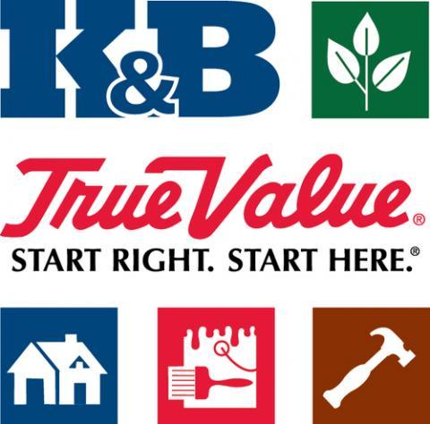 K & B True Value | Portbook